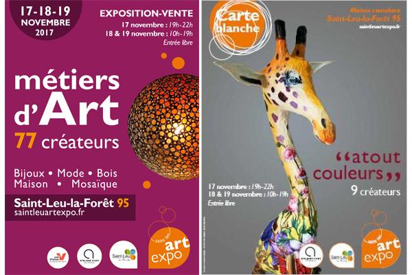 Actualité expositions salons Marie Goyat